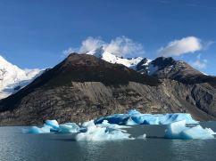 """Icebergs - Lago Argentino - Parc National """"Los Glaciares"""" - Argentine"""