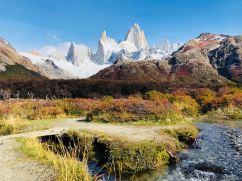 Automne en Patagonie - treck du Fitz Roy - El Chaltén - Argentine