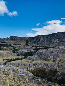 Canon - El Chalten - Patagonie - Argentine