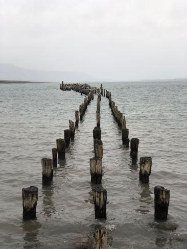 Symbole de Puerto Natales - Patagonie - Chili