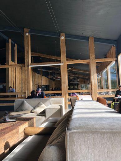 Luxe et chaleur de l'hôtel Grey - Torres del Paine - Patagonie - Chili