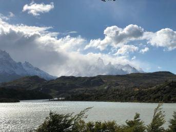 Lago Grey - Torres del Paine - Patagonie - Chili