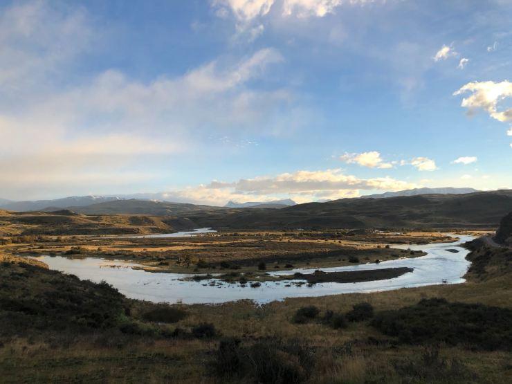 Parc National Torres del Paine - Patagonie - Chili