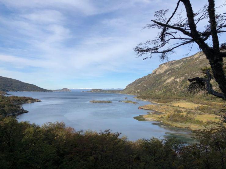 baie Lapataia - Parc National Tierra de Fuego - Argentine