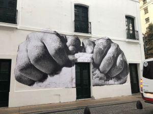 Street Art - Buenos Aires - Argentine
