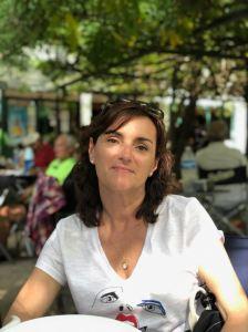 Carole - Tigre - Argentine