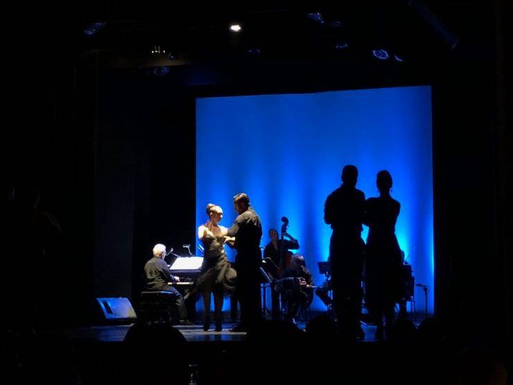 Spectacle de Tango - Buenos Aires - Argentine