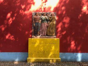 Caminito - Quartier de la Boca - Buenos Aires - Argentine