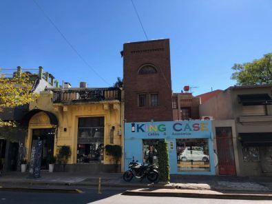 Palermo Viejo - Buenos Aires - Argentine