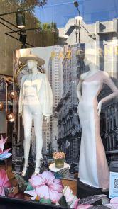 Boutique de luxe - Palermo Viejo - Buenos Aires - Argentine