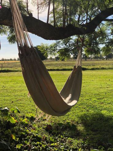 Invitation à la sieste - Pampa - Argentine