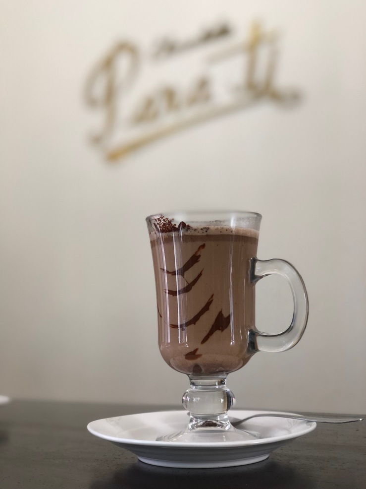 Chocolat- Sucre - Bolivie